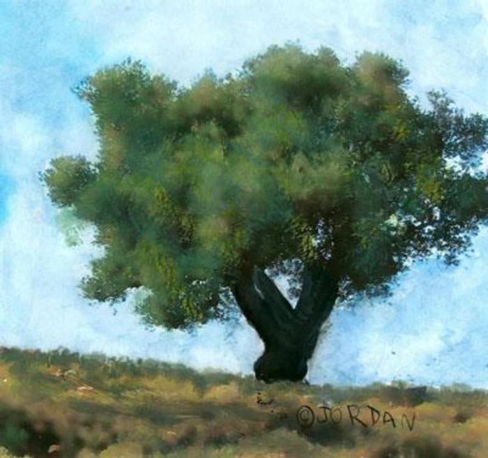 YESHUA Tree